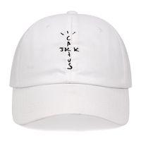 2020 coton cactus jack casquettes de baseball travis scott unisexe astroroworld papa chapeau chapeau chapeau broderie homme femmes chapeau été nouveau