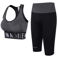 sports bra Athletic Pants Workout Clothes Women workout fitn...