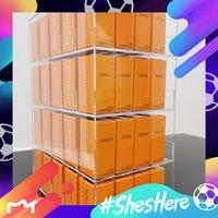 wholesale freeshipping Hollywood 20 shades packing box lentess de contact