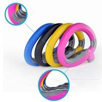 Ganchos Trilhos 1 PCS Multi Colorido Portátil Transportar Compras Take Package Dispositivo não prejudica a proteção da mão.