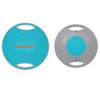 Dispositivo para entrenamiento sensorial yoga de la aptitud balance de mesa infantiles Aparatos para hacer ejercicio Gimnasio Sport Performance Enhancement Rehab Formación VT1397