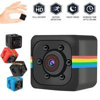 20PCS --- SQ11 풀 HD 1080P 밤 비전 캠코더 휴대용 미니 마이크로 스포츠 카메라 비디오 레코더 캠 DV 캠코더 (안 포함 TF 카드)
