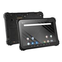 Uniwa P1000 11000mah Tablet PC Snapdragon 632 Octa Core IP67 Водонепроницаемый 10-дюймовый прочный планшетный компьютер Android с NFC