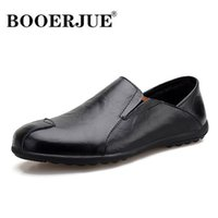 2020 New Loafers Men Shoes Breathable Comfortable Genuine Leather Flats Spring Summer Fashion Casual Shoes Man Luxury