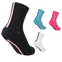 Sport Cycling Socks Calcetines Ciclismo Professional Rapha M...