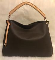 2020 새로운 도매 도매 및 소매 빈티지 핸드백 Womens totes 어깨 가방 레저 핸드백 지갑 3 색상 선택