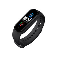 M5 Smart Watches Magnetic Charging Multifunctional Colorful ...