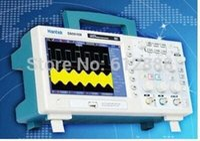 envío Hantek DSO5202P digital osciloscopio de memoria 200 MHz 2channels 1GSa / s 7 '' TFT LCD SKP1 # mayor-Libre