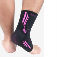 Sıkıştırma Elastik Karşıtı Sprain Bilek Çorap Spor Bilek Desteği Aşil Tendon Destek Koruyucu Spor Spor Güvenliği