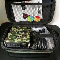 Titanium ile Taşınabilir E Nail Of Ücretsiz Kargo Sıcaklık Kontrol Bobin E Tırnak Seti Fit 10MM 16MM 20MM Cam Bongs Su Dijital Çiviler