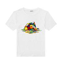 Theory T-shirts Men Funny Cotton Short Sleeve O-neck Tshirts 2020 New Fashion Summer Style Fitness Brand T shirts
