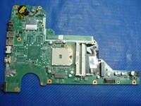 683029-501 683029-001 Mainboard per HP Pavilion G4-2000 G6 G7 G6-2000 madre del computer portatile DA0R53MB6E0 DA0R53MB6E1 test completo al 100%