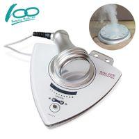 휴대용 미니 40K Cavitation 기계 초음파 몸 모양 슬리밍 장치 가정용 지방 제거 마사지 장비
