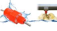 Wasser Cups Nippel Huhn Drinkers Waterer 360-Grad-Zubehör Nippel Geflügel Trink Werkzeuge