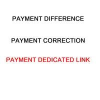 pagamento supplementare Differenza dedicato collegamento, il trasporto compongono patchs la differenza A pagamento collegamento dedicato di pagamento