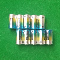 3600pcs / lot 6V 4LR44 Batterie 4AG13 4A76 L1325 Alkalibatterien für Hundezaun Antibark Controller