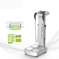 Body Scan Analyzer для Fat Test Machine Health Inbody тело анализ композиции анализ элементов био устройств сопротивления оборудования 2020