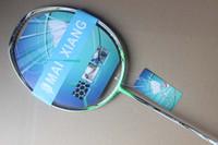 N90-4 N90IV badminton raketleri nano karbon Yüksek Kalite N90III badminton raketi