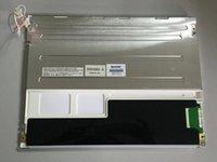 """Original LQ121S1LG55 12.1"""" pulgadas de pantalla LCD de Sharp Display 800x600 Envío libre"""