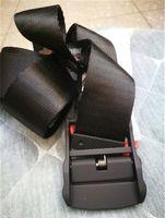 marca de moda preto letras impressas cinto de lona longa correia Jeans Cintos de Mulheres Homens lona Cinto Fita de cinto Hip hop
