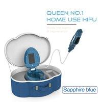 Ultrasound Slimming Machine Hifu Skin Tightening Home Use Device Hifu Wrinkle Remover Brow & Lip Lift Machines