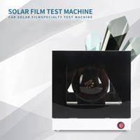 275W 회전식 차량 태양 필름 자동차 창 색조 열 거부 테스트 박스 적외선 페인트 경화 램프 MO-623