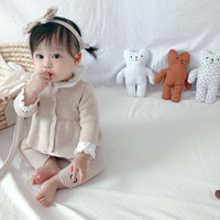 2020 Spring autumn cute children' s long- sleeved sweater...