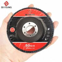 2Pac 115mm 4.5inch T29 Profesyonel Flap Diskler Zımpara Diskler Taşları İçin Avuç Taşlama 40-320 Kum wGty #