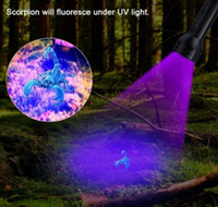UV 51Led 손전등 (51) LED는 개 소변 애완 동물 얼룩과 침대 버그에 대한 울트라 바이올렛 토치 라이트 램프의 Blacklight 감지기 nm 인