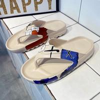 2020ss Kaws chanclas Zapatilla Hombres Mujeres Slide Bone Marrón Tierra de arena del desierto de diapositivas de resina diseñador de zapatos sandalias de espuma Runner SESAME STREET