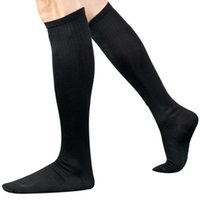 Sports Socks 2021 Мужчины Спорт Длинные по колено Высокий Носок Бейсбол Футбол Мягкий Унисекс Велоспорт Носинг Meias Meia Mayia May30