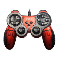 USB Wired Controller Joystick Gamepad Game-Controller für Android Smart-Phone Flat TV PC Computer PS3-Host mit Kleinkasten