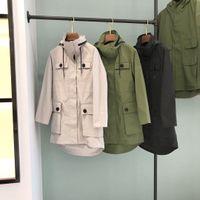 Canada goose Üst Kalite Kanada TRILLIUM PARKA FUSION FIT Kabanlar Gerçek Kurt Kürk Palto Tasarımcı Aşağı Ceket XS-2XL # 07