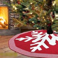 Yılbaşı Ağacı Etek Noel Ağaçları Önlük Örme kar tanesi Noel Hediyesi Örme Ağacı Etek Önlük Yılbaşı Ağacı Etek Noel Dekorasyon