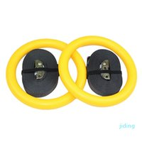 Wholesale- HOT- Gymnastics Ring Fitness and Strength Training ...