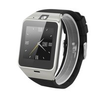 GV18 Smart Watch Bluetooth Uhr mit Kamera Armbanduhr Unterstützung SIM-Karte Armband für IOS iPhone und Android Phone Watch