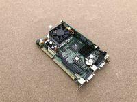 100% OK Оригинал IPC Совет MSC-1500E MSC 1500E ISA слот Промышленная материнская плата половинного размера CPU карты PICMG1.0 с CPU RAM