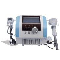 Focada RF ultra-som corpo emagrecimento máquina da remoção do enrugamento da pele Elevador pele facial aperto Equipment