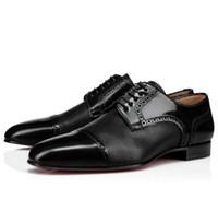 Moda Marca Eygeny Derby planas Gentleman rojas de fondo zapatos de cuero genuino zapatos Oxford para mujer para hombre de los holgazanes del banquete de boda