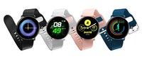 X9 multifonction intelligent Montres IP67 Statut étanche Bracelet de fréquence cardiaque Tracker Santé en temps réel Moniteur Anti-Perdu pour iPhone Android