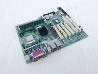 AIMB-744 REV.A3 AIMB-744G2 Промышленный компьютер основной плате