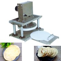 High Quality Electric 22cm Pizza Dough Pressing Machine Pizza Dough Flattening Machine Dough Roll Sheet Press Pastry Pizza Noodle Press 220V