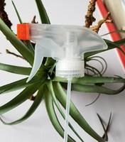28-400 28-410 تنظيف البلاستيك المياه PP الزناد sprayerwith الضباب وإبرة الماء شكل حديقة بخاخ مبيد استخدام يقمن يوميا