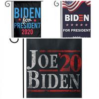 Joe Biden Bandiere elezioni generali Giardino Bandiera Per il presidente Brighter colori della bandiera Fai Amercia nuovo grande 3 8oy D2