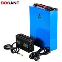 48V 15Ah bateria elétrica moto lítio para celular Samsung 18650 250W 500W 800W 1000W Motor E-bike Li-ion