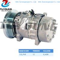 Завод прямых продаж R134A SD7H15 авто переменного тока компрессора Форд Fiat Agri Трактор 89824775