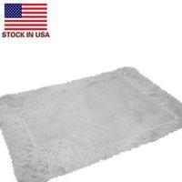 Защитные подушечные ковры 90 * 120 х 0,2 см PVC Home Использование Защитный коврик для напольного стула прозрачные коврики подушки