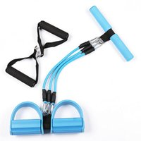 Multifunctional Sit- Ups Assistant Abdomen Pedal Puller Fitne...