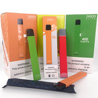 Unique disposable e cig POCO Stick Device Pod Kit 300mAh Bat...