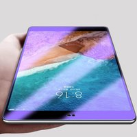 2.5D Tempered Glass For Xiaomi Mi Pad 4 Anti-Blue Screen Protector For Xiaomi Mi Pad 4 Plus Full Cover Protective Film